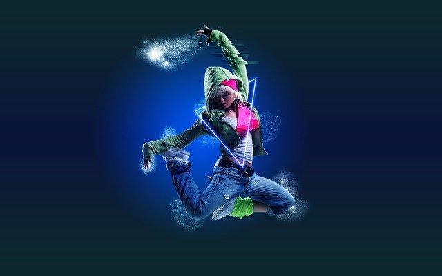 【FitXR】DANCE2