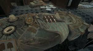 VR脱出ゲーム【The Room VR:A Dark Matter】のレビュー!