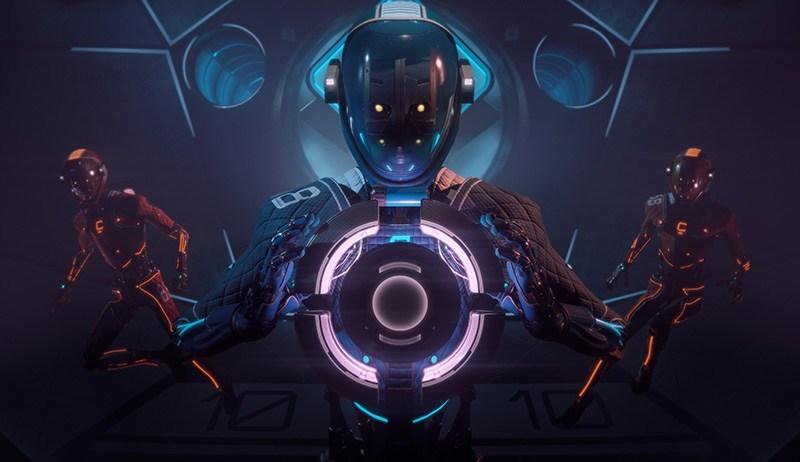 【Echo VR】は、Oculus Quest2で遊ぶのがオススメ