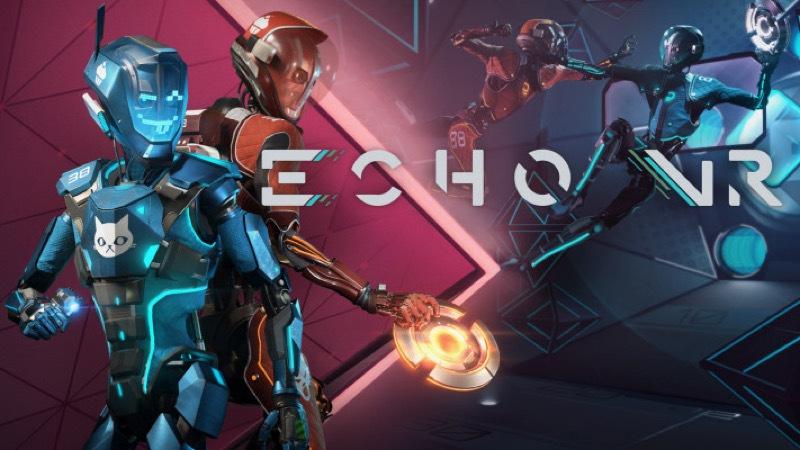 第17位【Echo VR】