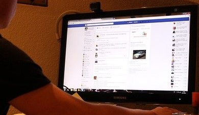 Facebookのプライバシー設定をしよう