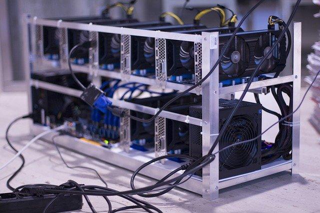 ブロックチェーンを支える技術