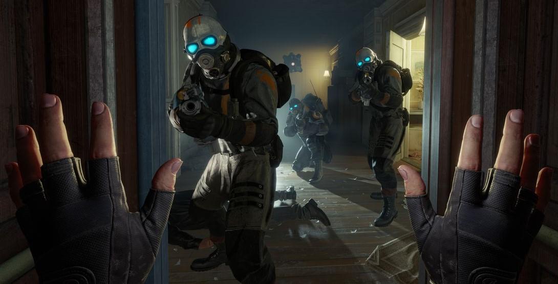【Half-Life Alyx】はOculus Quest2でも遊べる?セールや、無料で遊べる情報!