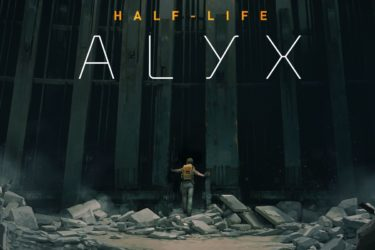 VRゲームの最高傑作!?【Half-Life Alyx】感想と攻略法をお伝えする!