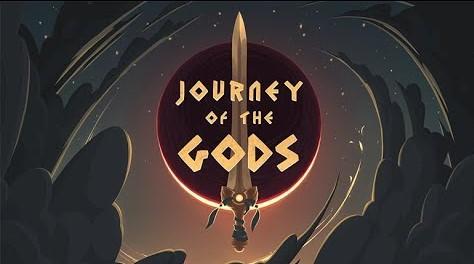 VRゲーム【Journey of the Gods】レビューから攻略までお教えします!