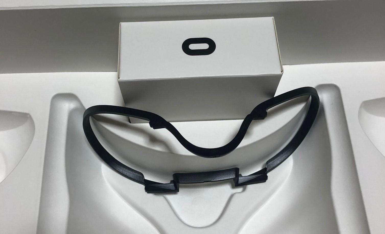 【Quest2】はメガネをつけたまま使える2