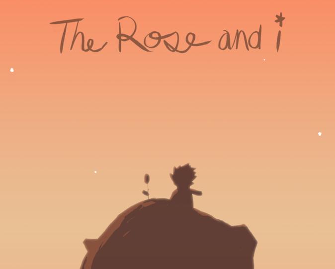 おすすめ無料VRアニメ【The Rose And I】