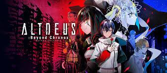 そして新作【ALTDEUS: Beyond Chronos(アルトデウスBC)】へ