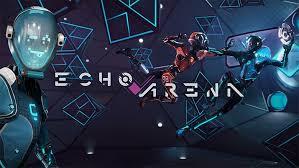 VRスポーツゲーム【Echo VR】の観戦モード