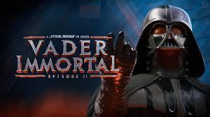 【Vader Immortal – Episode Ⅰ】感想・レビュー