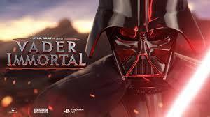 【Vader Immortal – Episode Ⅰ】は、すぐ攻略できます!プレイ時間は短いけど続編もあるよ!2
