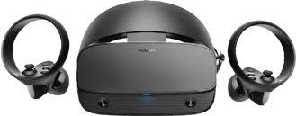 【Oculus rift S】は電池の減りが早い