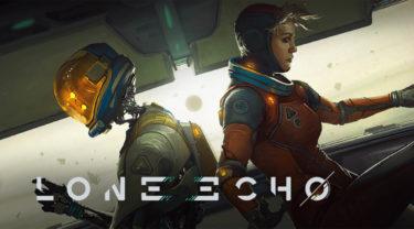 宇宙飛行士になれる!VRゲーム【Lone Echo】感想レビュー!日本語化もしています!