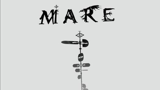 神秘的なVRゲーム【MARE】の攻略&レビュー!1