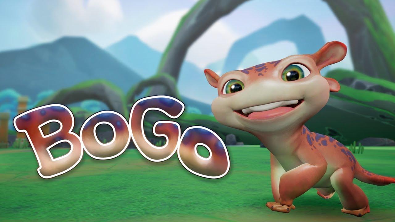 OculusQuest2で遊べる無料VRゲーム【Bogo】感想レビュー!《VRのペット!?》