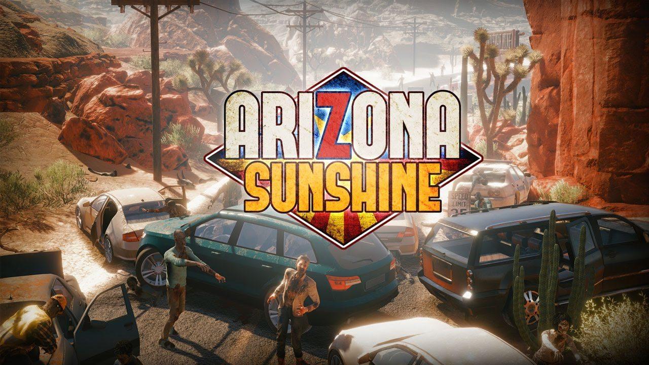 【ARIZONA SUSHINE(アリゾナサンシャイン)】ストーリーについて