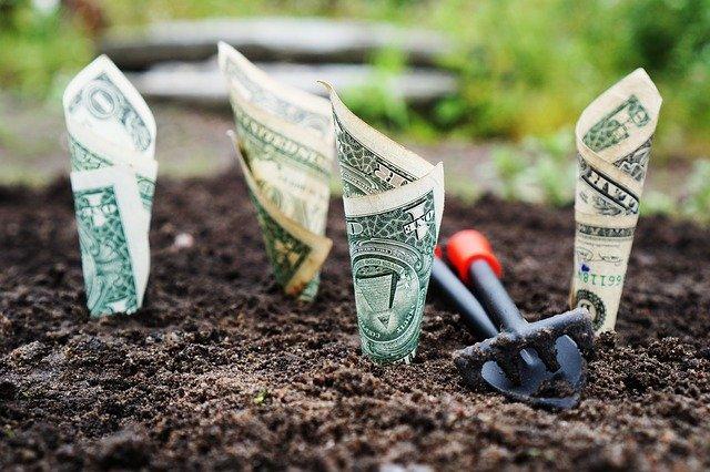 お金の勉強、投資をはじめよう