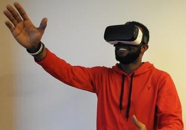 はじめにオススメなVRゲーム・VR作品