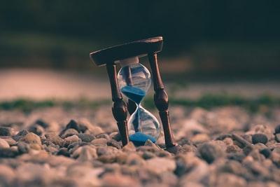 お金が節約できるからといって、「時間」を引き換えにしない