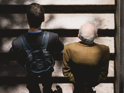 【いずれ老いていく僕たちを100年活躍させるための先端VRガイド】読んで考えたこと