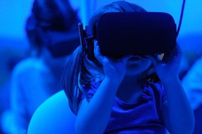 【VRを始めた理由】