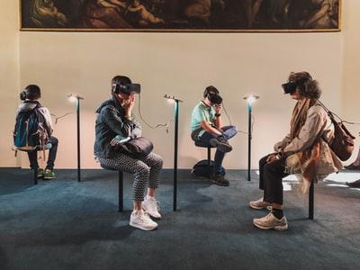 VR本【VRビジネス 成功の法則】印象に残った言葉