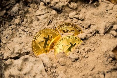 【世界一やさしいビットコインの授業】は3部構成です