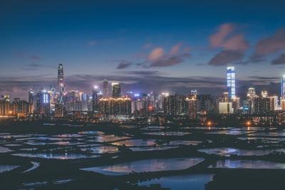【DPVR】は中国の最先端都市・深センから世界を狙う