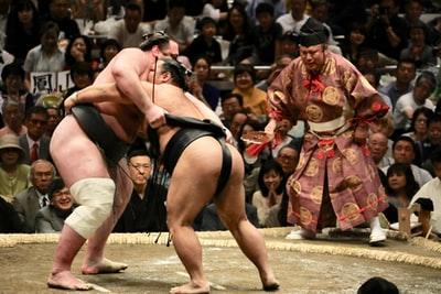 大相撲をVR化するメリット