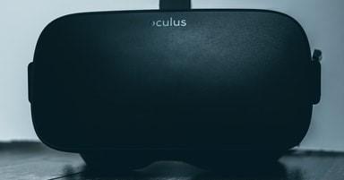 【Oculus Rift S】で感動のVR初体験