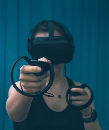 【VRの始め方、必要なもの】⑤VRゴーグル【Oculus Rift S】のセッティング手順