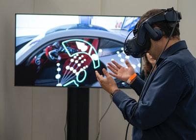 VR(Virtual Reality、仮想現実)とは