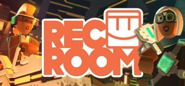 VR SNS【Rec Room】始めるぞっ!【Rec Room】の始め方、ワールド移動方法について
