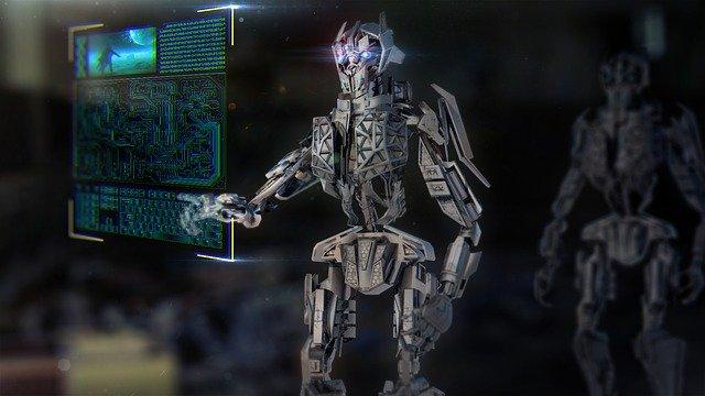【AI 2045】恐ろしいAI兵器