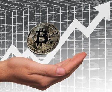 """サルでもわかる【なぜビットコインはこれから伸びるのか?】""""買い""""な理由5つ!《決定版》"""