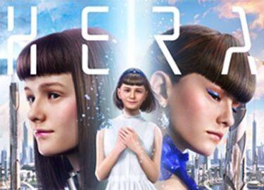 VRで見る映画【HERA】観る人の目線によってエンディングが変わる!