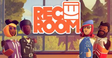 【Rec Room】の始め方から、ワールド移動方法まで簡単ガイド!《まとめページ》