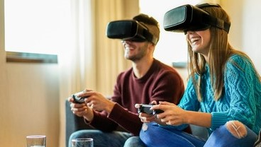 VRゲームおすすめランキングTOP10 まとめ