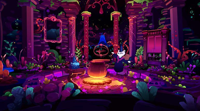 無料で見れる!【Studio Syro】のVRアニメ【Tales from Soda Island】がすごい!