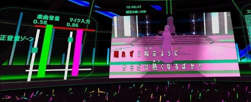 【VARK LIGHT STAGE】イベント開催して歌ってみたレビュー!2
